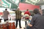Rotary-Jazz-Matinee 2013 im Goethe-Gymnasium Bensheim