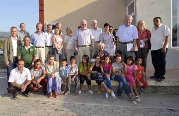 Kosovo 2012