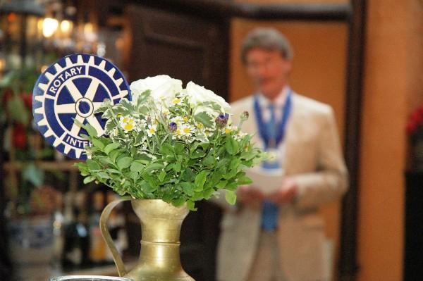 Rotary Hintergrund